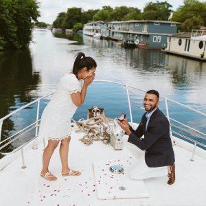 Huwelijksaanzoek Do's en Don'ts